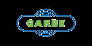 Logo von Garbe e.K. Reinigungstechnik