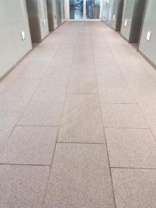 Garbe Reinigungstechnik aus dem Rhein-Kreis-Neuss (zwischen Köln und Düsseldorf)