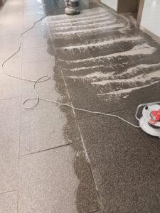 Garbe Reinigungstechnik aus dem Rhein-Kreis-Neuss (bei Düsseldorf)