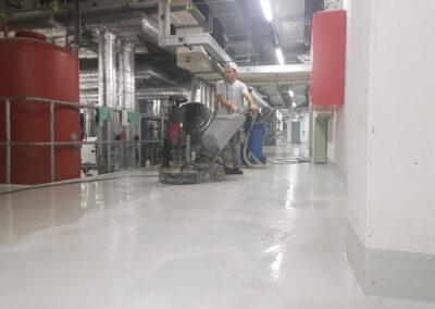 Garbe Reinigungstechnik aus Rommerkirchen (bei Düsseldorf/Köln)