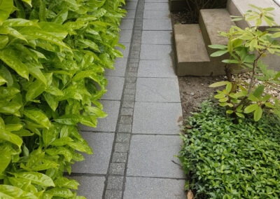 Terrassen professionell reinigen lassen